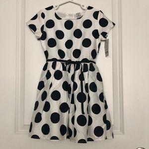 Carter's Polka Dot Dress in 5T